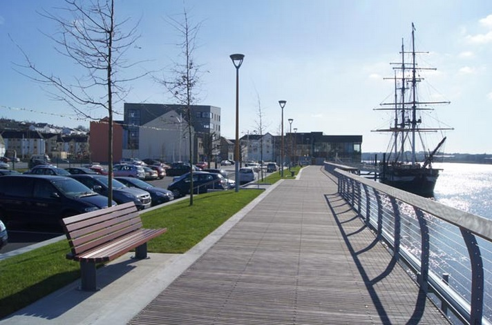 New Ross Boardwalk 2