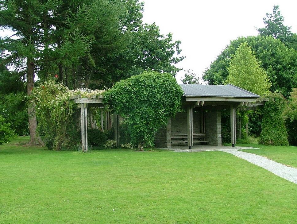 John F Kennedy Arboretum 4